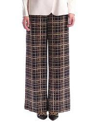 Momoní Trousers - Zwart