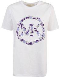 Premiata T-shirt - Blanc