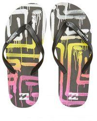 Billabong Sandals - Noir