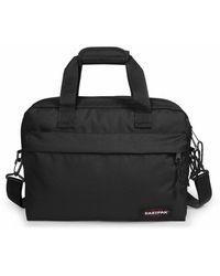 Eastpak Bartech Computer Tasche mit zwei Zimmern - Schwarz