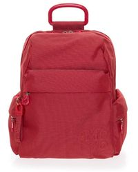 Mandarina Duck Backpack - Rood