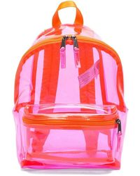 Eastpak Backpack - Roze