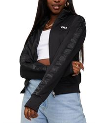 Fila Sweater - Zwart