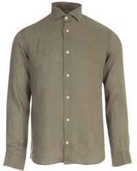 Drumohr Shirt - Neutro