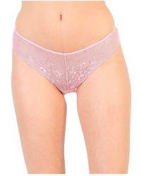 Pierre Cardin Panties - Pcw_laize - Roze