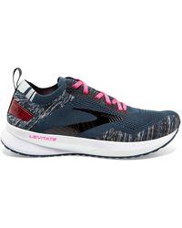 Brooks Sneakers - Blauw