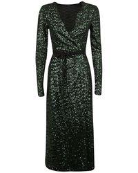 ANDAMANE Bonita Dress - Groen
