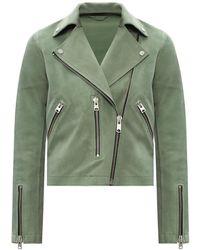 AllSaints Jacket - Groen