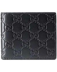 Gucci Wallet - Zwart