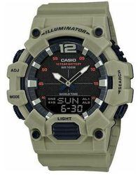 G-Shock Watch Ur Hdc-700-3a2 - Groen