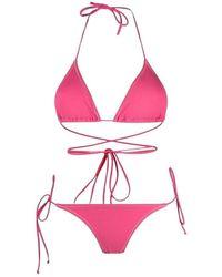 Reina Olga Miami Bikini - Rosa