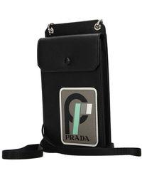 Guess Porta Iphone - Zwart