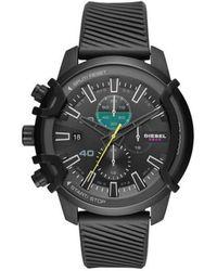 DIESEL Watch UR - Dz4520 - Schwarz