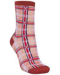 Becksöndergaard Socks - Rosso
