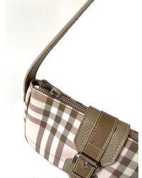 Louis Vuitton Nuevo bolsillo a cuadros Rosa