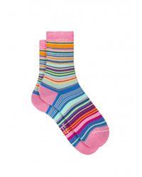 Paul Smith Socks - Roze