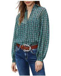 Pepe Jeans Shirt - Groen
