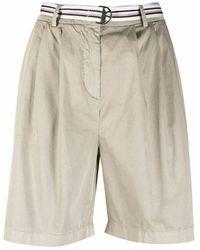 Tommy Hilfiger Shorts - Neutro