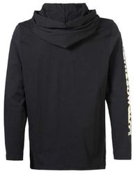 Love Moschino Sweatshirt - Zwart