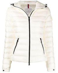 Moncler Jacket - Wit