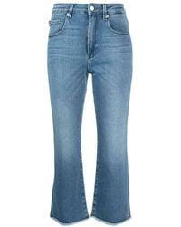 Love Moschino Jeans - Azul