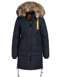 Parajumpers Long Bear 562 Jacket - Blauw