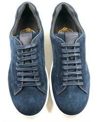 Church's Sneakers Azul