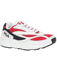 Fila '94 Low sneakers Blanco