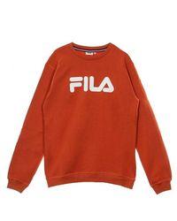Fila - Sweatshirt 681091 - Lyst