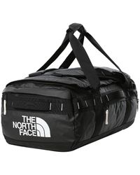 The North Face Base campe voyager duffel 42l - Negro