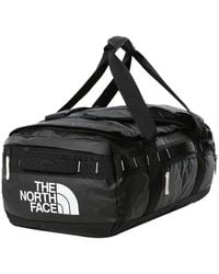 The North Face Base Campe Voyager Duffel 42l - Zwart