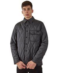 Burberry Cresswell Jacket - Zwart