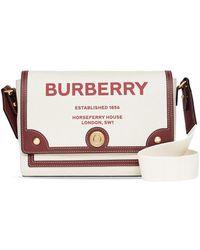 Burberry - Bag - Lyst