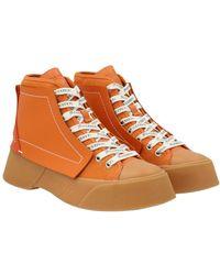 JW Anderson Sneakers - Oranje