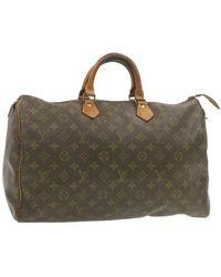 Louis Vuitton Mildred Classic Pumps - Bruin