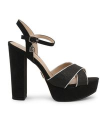 Laura Biagiotti Sandals 6118 - Schwarz
