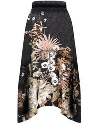 NÜ Skirt - Zwart