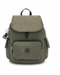 Kipling Zaino City Pack S - K15635 - Verde