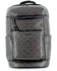 Valentino By Mario Valentino Backpack 4l401l P21 - Zwart