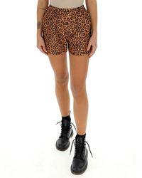 Laneus Shorts - Naranja