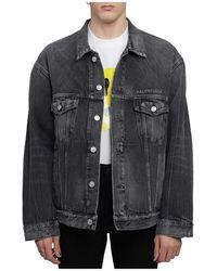 Balenciaga Coat - Zwart