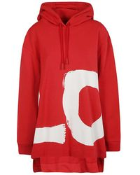 Burberry Sweater - Rood