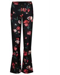 Ladress Pantalon - Zwart