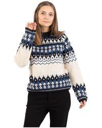 Maison Scotch Sweater - Naturel