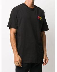 Martine Rose T-Shirt Negro