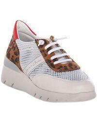 Hispanitas Sneakers Ruth V20 - Naturel