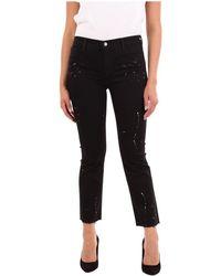 Bronx Jeans - Zwart