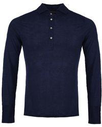 Stenströms Shirt - Blauw