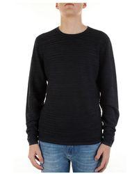Calvin Klein K10k106953 Choker - Zwart