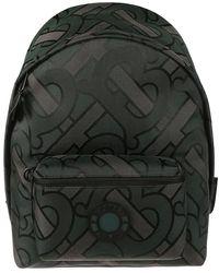 Burberry Backpack - Groen